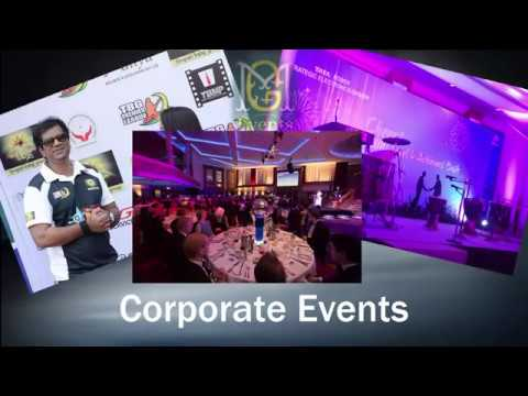 MG Events Video Presentation (The Event Management Company)