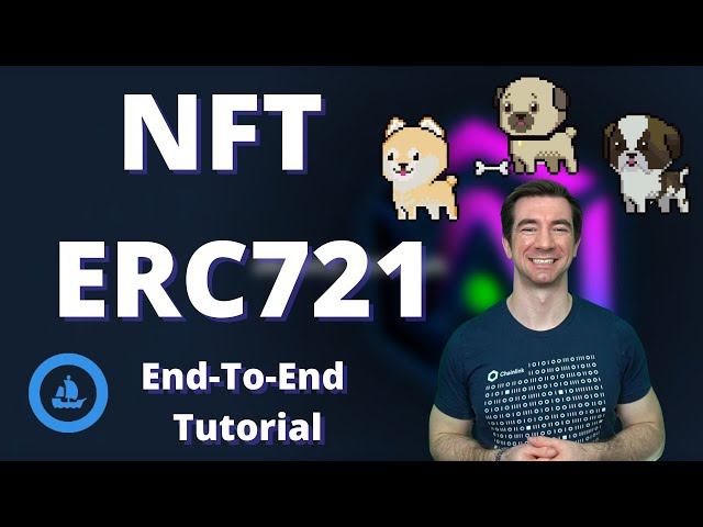 NFT/ERC-721/Collectible END-TO-END TUTORIAL | Deploy, List on Opensea, Host Metadata on IPFS