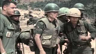 Hiệp định Paris 1973 - Tập 3 : Vừa đánh vừa đàm