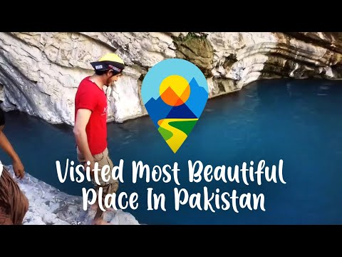 Travel VLog Of Balochistan in collaboration with Baber Ali Pro_Biker