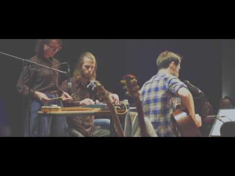Rändaja - Tänan, KUMU Live 30.11.2016