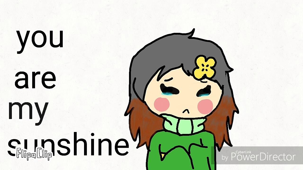 maxresdefault you are my sunshine meme {ft charalin opppsietale e tord neko