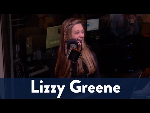 Nickelodeon Star Lizzy Greene! | KiddNation