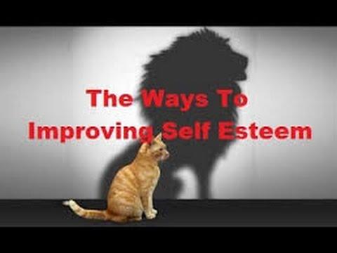 Confidence Self Help - Addiction Help - Self Help - Addiction Self Help