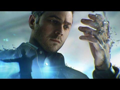 Quantum Break Pelicula Completa Full Movie