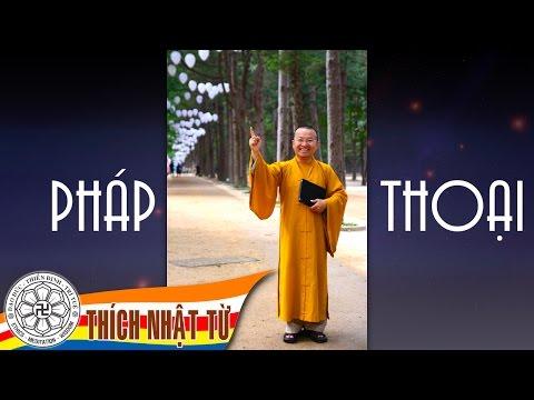 Kinh Duy Ma Cật 08: Thiền quán và ứng xử thong dong (08/08/2012) Thích Nhật Từ