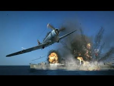 Damage Inc. Pacific Squadron WWII | XBOX 360 | Gameplay