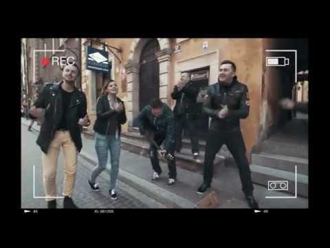 Coolers feat Mario Bischin & Norbi - Przyjaciele friends