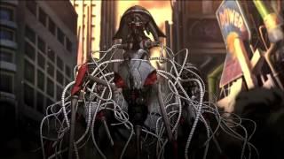 War of the Worlds: Goliath - Trailer (2012)