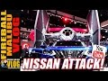 You've NEVER SEEN THIS AT AN #AUTOSHOW!! - FMV491