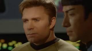 Star Trek Continues E11 Поход туда... (Часть 2)