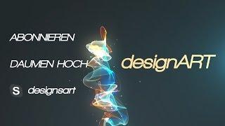 designART Outro | Particular Effect [HD 1080p]