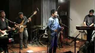 Sandhy Sondoro - Just Take My Heart @ Mostly Jazz 16/09/12 [HD]