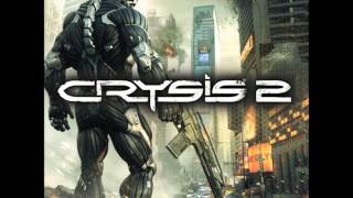 Crysis 2 Soundtrack - Alien Suite YouTube Videos