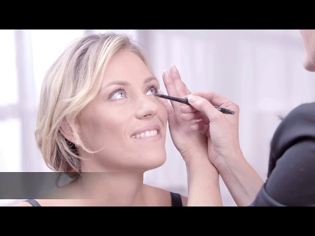 bareMinerals HOW TO: From daytime to evening makeup with Angie Kerber