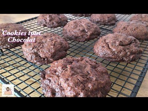 recette-cookies-tout-chocolat