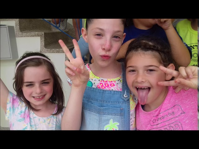 Chabad Gan Izzy Essex - Week 3 Adventure Week - Summer 2017