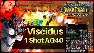 Viscidus Wont Die — Available Space Miami