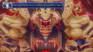 Omega Quintet - Scordatura South Plains DLC Kill (44375000 HP)