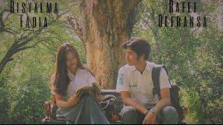 SEBUAH BANGKU   FILM PENDEK