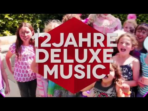 DELUXE MUSIC TV - 12 Jahre (Trailer)