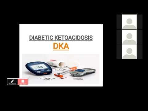 part1 DKA by dr marwan mostafa