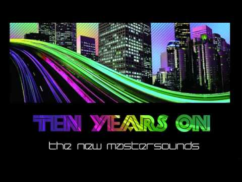 03 The New Mastersounds - MRG [ONE NOTE RECORDS]