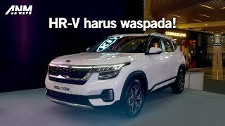 KIA SELTOS Indonesia, crossover terlengkap?