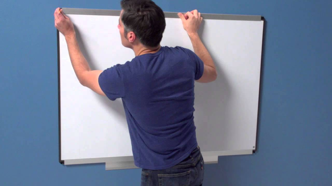 How To Install Prestige 2 Total Erase Whiteboard Youtube
