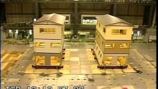 01 長期優良住宅 耐震実験