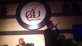 G4U CAFE: Thu Cuối rap version (22-1-13)