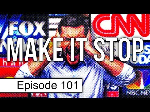 America's Mainstream Media Keeps Getting Worse | Episode 101