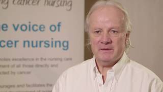 UKONS: Engaging the cancer nursing community in the UK