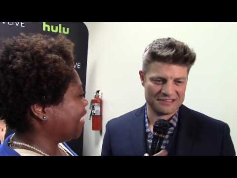 Jay R. Ferguson The Real O'Neals at the Paley Center