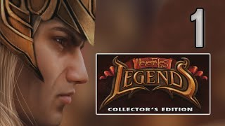 Nevertales 4: Legends CE [01] w/YourGibs - OPENING - Part 1 #YourGibsLive #HOPA