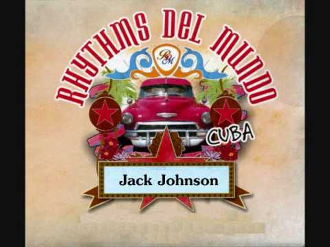 Jack Johnson - Better Together (Rhythms del Mundo)
