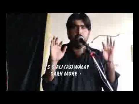 Rizwan Qayamat 8 muharam .imam Barga Mowdat_E_Fil Qurba Gulshan Town Garh More.flv 0344-7507050