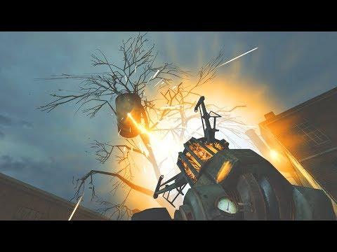 Годный Контент по Half-life 2