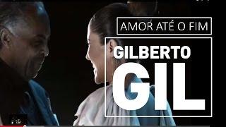 Gilberto Gil - Amor até o fim (participação Maria Rita) - DVD BandaDois (2009)