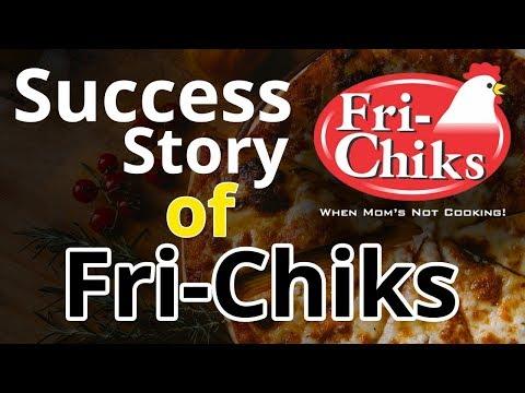 Success story of Rahim Store & Fri-Chiks Part 2 of 2