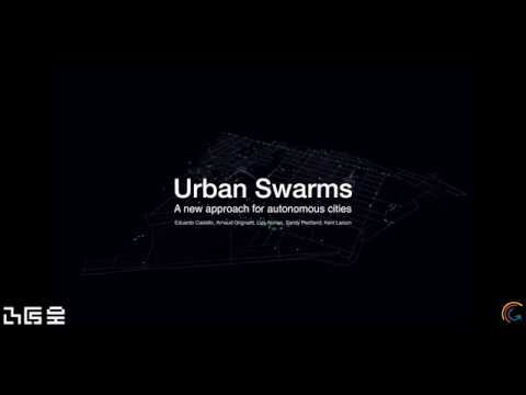 UrbanSwarms: A new approach for autonomous cities - MIT Media Lab