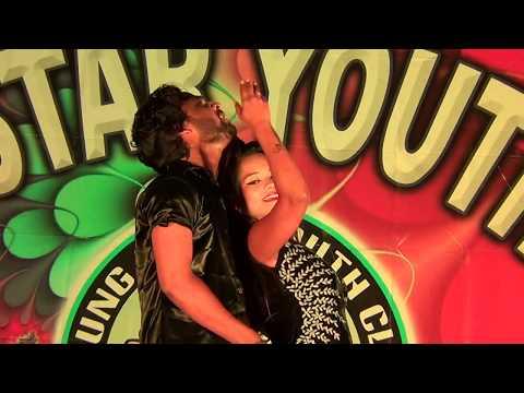 Tate Gaidele Tu Geeta (ତତେ ଗାଇଦେଲେ ତୁ ଗୀତ ହେଇଯାଉ) - Stage Dance Video | Young Star Youth Club