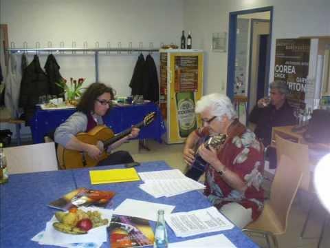 "Larry Coryell - ""Nenad's sonata"", Nenad Stefanovic: guitar"