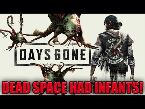 SIE Bend Defends Putting Children Zombies In 'Day's Gone'
