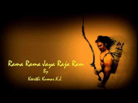 Rama Rama Jaya Raja Ram - Keerthi Kumar.K.J.-2015