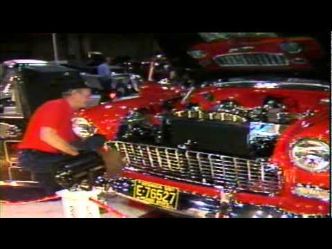 From the Archives: The 1987 World of Wheels in Chattanooga