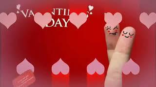 Розыгрыш приза!!! И #поздравления друзей с днем Святого Валентина!Видео для детей!