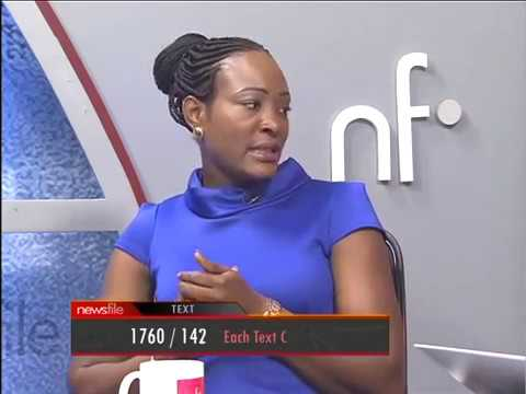 Kintampo Waterfall Tragedy - Newsfile on JoyNews (25-3-17)