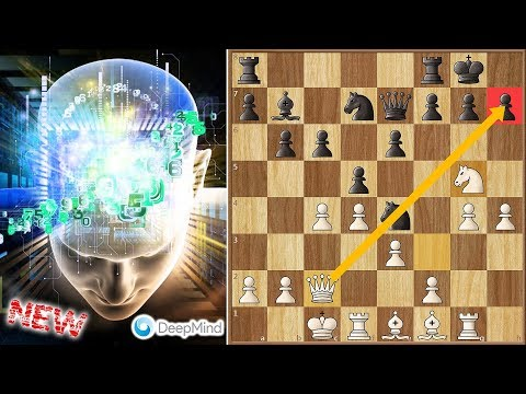 How Is This Possible? | AlphaZero Shows Us The Way
