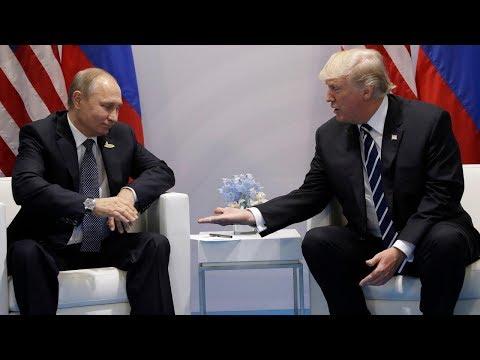 US, Russia arms treaty in jeopardy
